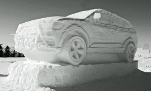 Winter Audi Quattro Automotive Pkw Auto Snow Audi