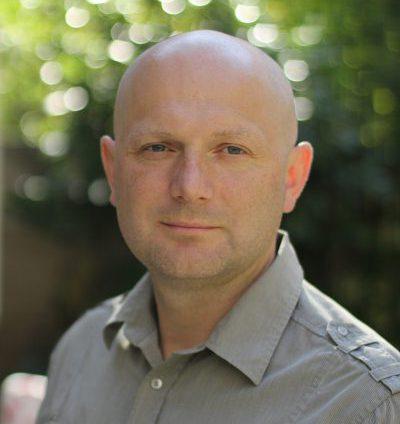 Pavel Bondarchuk