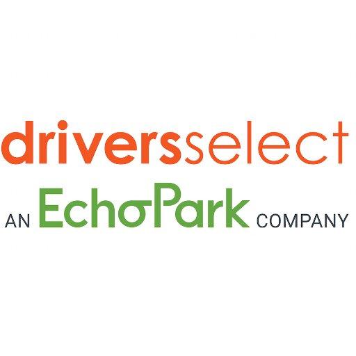 Driversselect logo