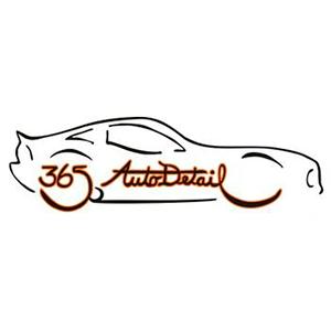 365 Auto Detail logo