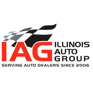 Illinois Auto Group logo