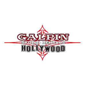 Galpin Studio Rentals logo