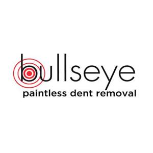 Bullseye PDR logo