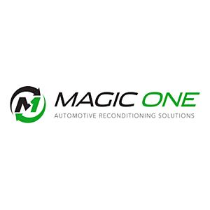 Magicone logo