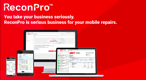 ReconPro for business