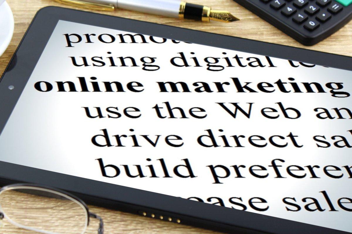 Online Marketing: Alpha Stock Images - http://alphastockimages.com/