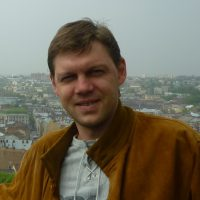 Yaroslav Maksimenko